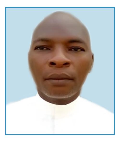 Idowu Idris Martins