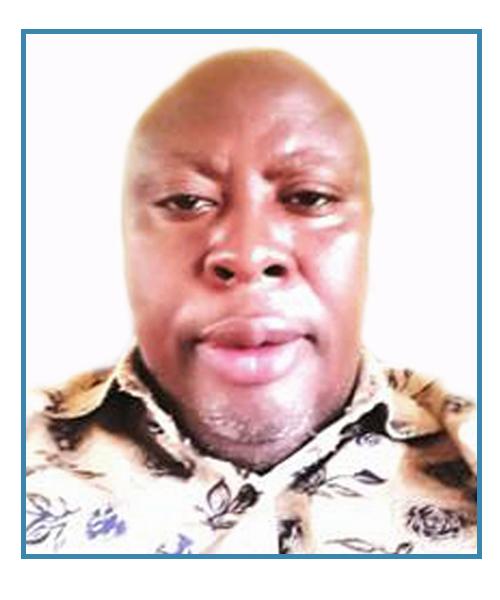 Babatunde Adewale Oredoyin